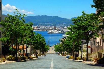 (เปิดเส้นทางใหม่) ทัวร์เอเชีย ญี่ปุ่น ฮาโกะดาเตะ อาโอโมริ ฮิโรซากิ 6 วัน 4 คืน สายการบินเจแปนแอร์ไลน์ JL
