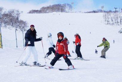(เล่นสกีหิมะ) ทัวร์เอเชีย ญี่ปุ่น ฮอกไกโด ซัปโปโร 6 วัน 4 คืน บินการบินไทย (TG)