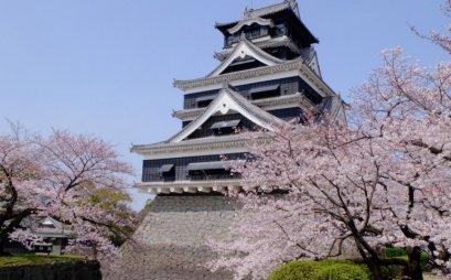 (เที่ยวฤดูใบไม้ผลิ) ทัวร์เอเชีย ญี่ปุ่น ฟุคุโอกะ คุมาโมโต้ เบบปุ 5 วัน 3 คืน บินการบินไทย(TG)