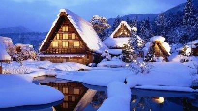 (หยุดปีใหม่) ทัวร์เอเชีย ญี่ปุ่น นาโกย่า ชิริคะวาโกะ นาบานะโนะซาโตะ 5 วัน 3 คืน บินการบินไทย (TG)