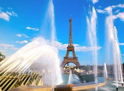 ทัวร์ยุโรป แกรนด์ยุโรป ฝรั่งเศส-สวิสเซอร์แลนด์-อิตาลี 10 วัน บินตรง การบินไทย (TG)