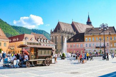 ทัวร์ยุโรปตะวันออก เยอรมัน-เชค-สโลวัค-ฮังการี-ออสเตรีย 9 วัน บินตรง การบินไทย (TG)