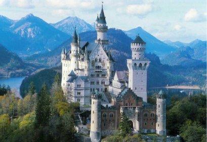 ทัวร์ยุโรป ออสเตรีย-เยอรมัน-สวิส 9 วัน การบินไทย (TG)