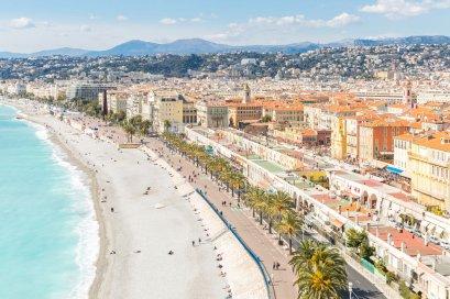 ทัวร์ยุโรป ริเวียร่า อิตาลี-สวิตเซอร์แลนด์-ฝรั่งเศสใต้ 8 วัน บินการ์ต้าร์ (QR)