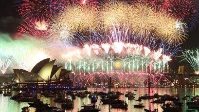 (หยุดปีใหม่) ทัวร์ออสเตรเลีย ซิดนีย์ 6 วัน 3 คืน บินเอมมิเรตส์ (EK)