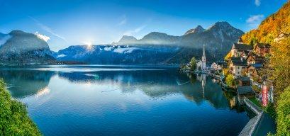 ทัวร์ยุโรปตะวันออก ฮังการี-สโลวัค-เชค-ออสเตรีย 8 วัน บินเอมิเรตส์ (EK)