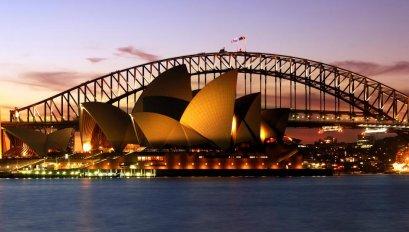 (เที่ยวครบ) ทัวร์ออสเตรเลีย พรีเมี่ยม ซิดนีย์ เมลเบิร์น 6 วัน 4 คืน บินการบินไทย (TG)