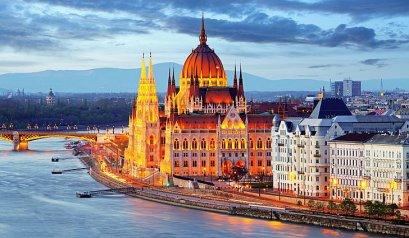ทัวร์ยุโรปตะวันออก ออสเตรีย-ฮังการี-สโลวัค-เชค-เยอรมัน 9 วัน บินตรง การบินไทย (TG)