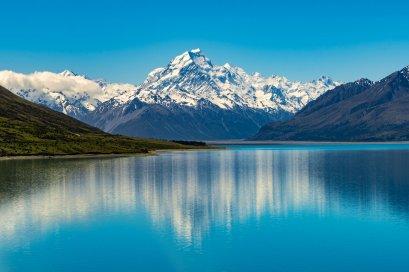 ทัวร์นิวซีแลนด์เกาะใต้ 7 วัน 5 คืน สายการบินไทย(TG)
