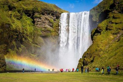 (แนะนำ!!) ทัวร์ยุโรป ไอซ์แลนด์ ตะลุยเมืองน้ำแข็ง 8 วัน (TG)