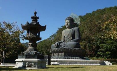 (เข้าสวนสนุกเอเวอร์แลนด์) ทัวร์เอเชีย เกาหลีสุดสวย 5 วัน 3 คืน