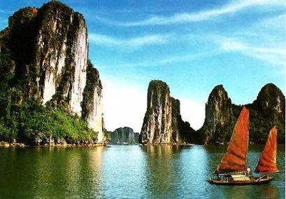 (บินตรงการบินไทย) ทัวร์เอเชีย เวียดนามเหนือ ฮานอย ซาปา ฟานซีปัน นิงห์บิงห์ 4 วัน 3 คืน (TG)
