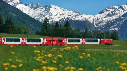 ทัวร์ยุโรป แกรนด์สวิตเซอร์แลนด์ 8 วัน บินตรงการบินไทย (TG)
