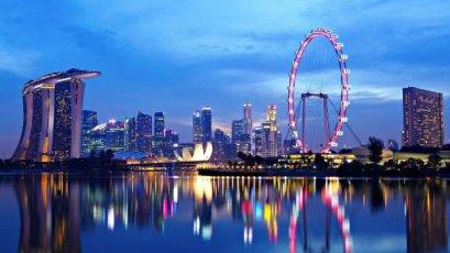 (พักหรู4ดาว) ทัวร์เอเชีย สิงคโปร์ 3 วัน 2 คืน บินสิงค์โปร์แอร์ไลน์ (SQ)