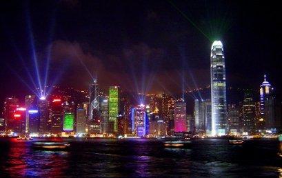(รายการแนะนำ!!) ทัวร์เอเชีย ฮ่องกง มาเก๊า 4 วัน 3 คืน บินเอมิเรตส์ (EK)