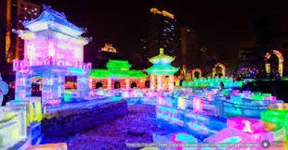 (หยุดปีใหม่) ทัวร์เอเชีย จีน ทัวร์คุณธรรม ฮาร์บิน 5 วัน 4 คืน บินเซียะเหมินแอร์ไลน์ (MF)