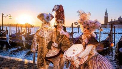 ทัวร์ยุโรป อิตาลี เทศกาลคาร์นิวัล เมืองเวนิส