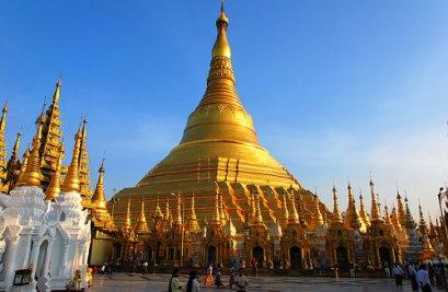 (ไหว้พระขอพร) ทัวร์เอเชีย พม่า ย่างกุ้ง อินแขวน 3 วัน 2 คืน บินบางกอกแอร์เวย์ (PG)