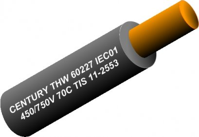 THW Electric Wire