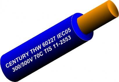 IV สายไฟฟ้าทองแดง