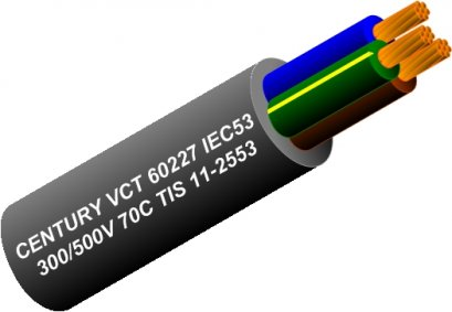 VCT Electric Wire