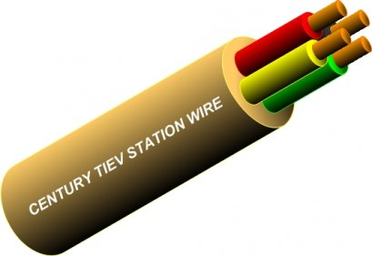 Station Wire (TIEV) for Telephony