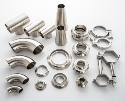 Food grade Pipe & Fitting