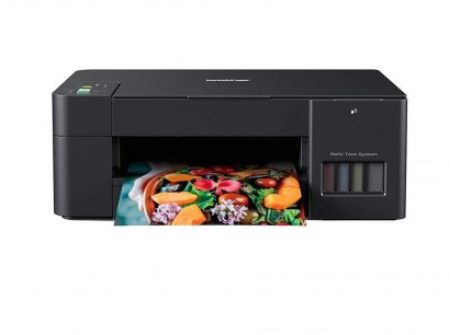 Printer Brother DCP-T420W ( Wireless Lan) :1Y