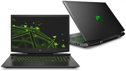 HP Gaming 15-ec1026AX Green