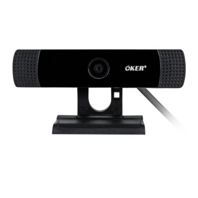 Webcam OKER Full HD 1080P (A455): 1Y