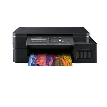 Printer Brother DCP-T520W WiFi : รับประกัน 2 ปี