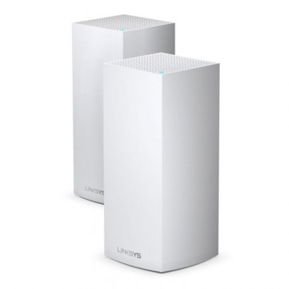 LINKSYS MX10 VELOP AX5300 MESH WiFi 6 SYSTEM TRI-BAND ROUTER (PACK2) : 3Y