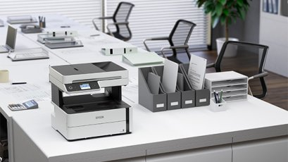 Printer Epson EcoTank M3170 WiFi Multifunction :4Y