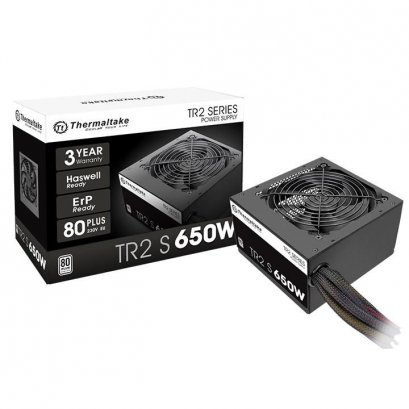 Power Supply Thermaltake TR2 S/650W :3Y
