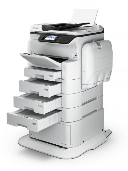 Epson WorkForce Pro WF-C869R :2Y