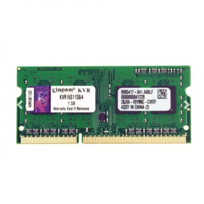 DDR4 8GB 3200MHz Kingston For NB (KVR32S22S8/8): LT