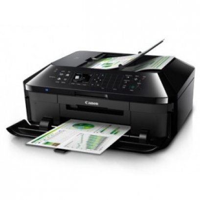 Printer Canon Multifunction MX727 :1Y (AU)