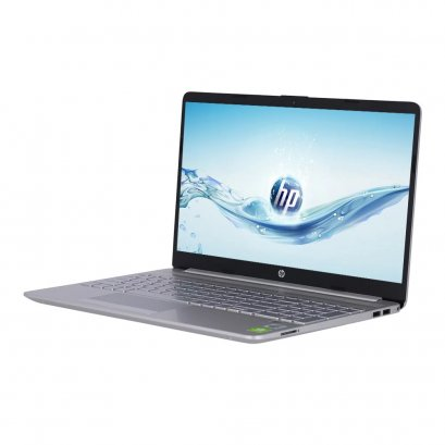 NOTEBOOK HP 15s-du2051TX Silver  :2Y-On-Site