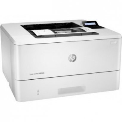 Printer HP LaserJet Pro M404DN :3Y