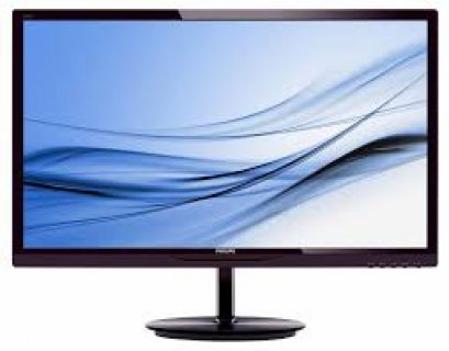 MONITOR 21.5 IPS Philips VGA/HDMI (227E7QDSB/6) :3Y