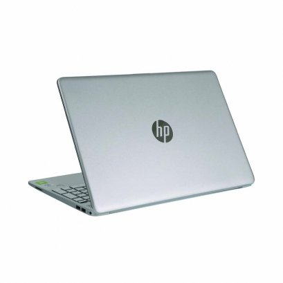 HP 15s-du1060TX  Silver :2Y-On-Site