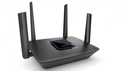 LINKSYS MR9000X MESH WIFI ROUTER : 3Y