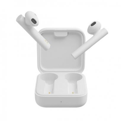 Xiaomi Mi True Wireless Earphones 2 Basic WH (BHR4089GL) :1Y