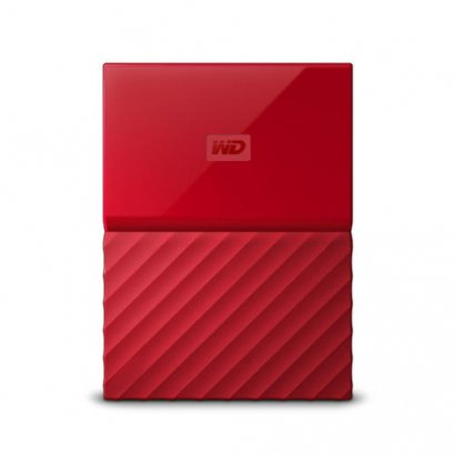 HDD. 1.0TB External USB 3.0 Red