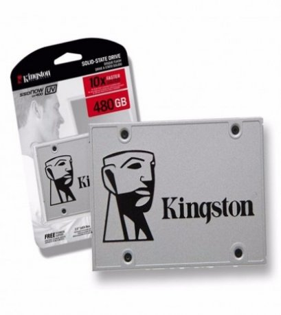 HDD SSD Kingston 120GB SATA (SUV400S37/120G )
