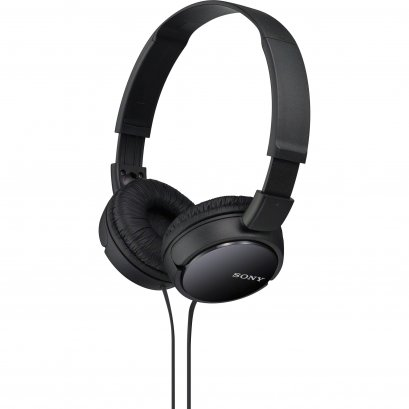 SONY Headphone MDR-ZX110AP/BC