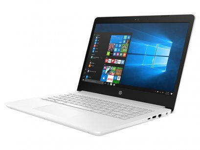 HP 14-bp104TX-White