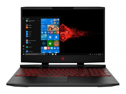 OMEN by HP Laptop 15-dc0131TX