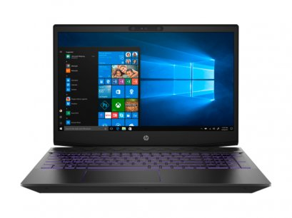 HP Pavilion Gaming Laptop 15-cx0150TX