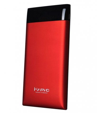 Marvo PowerBank 10000mAh DT0002 -Red